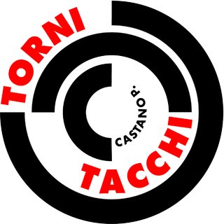 TACCHI — Turning-milling centers, heavy lathes