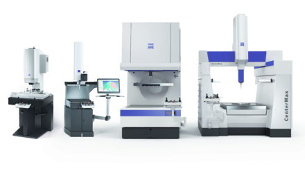Zeiss - MMT production