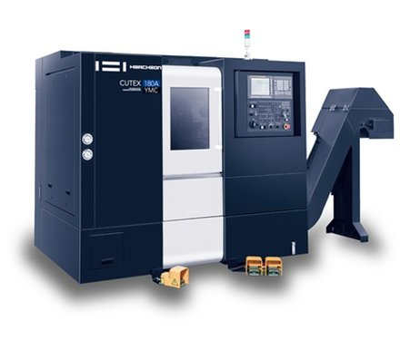 Hwacheon - cutex 180 - tournage horizontal 2-3-4-5 axes