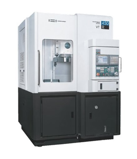 Hwacheon - VT 450 - centre tournage vertical