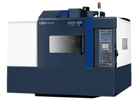 Hwacheon - Vesta 1000 - centre d'usinage vertical 3 axes